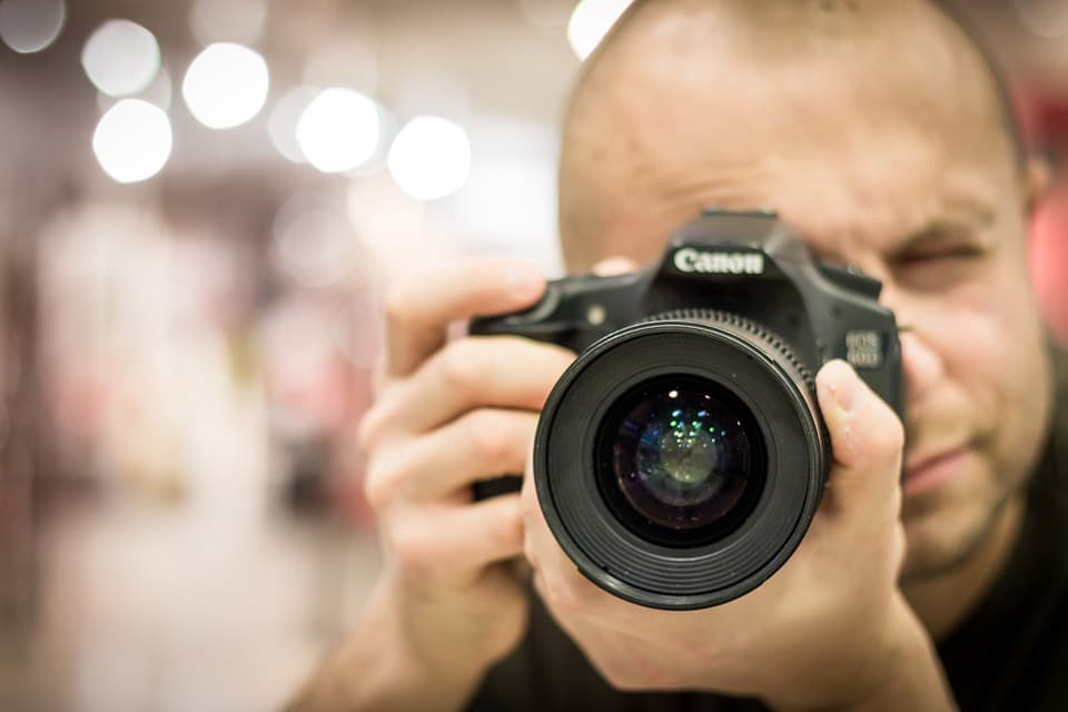 trouver un photographe de mariage