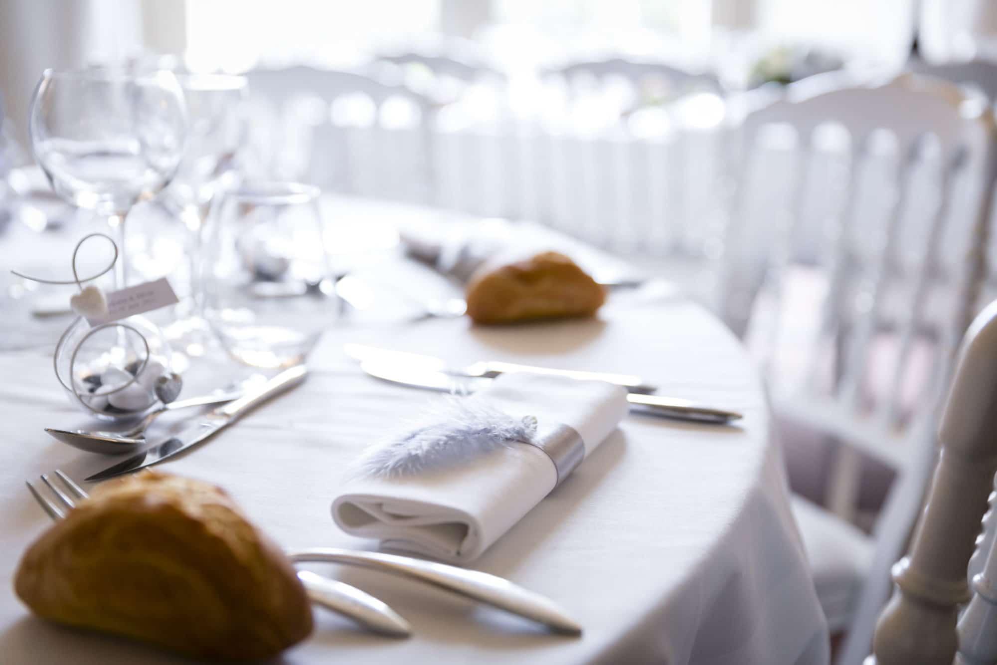 Diy Rond De Serviette diy : réaliser des ronds de serviette pour votre mariage