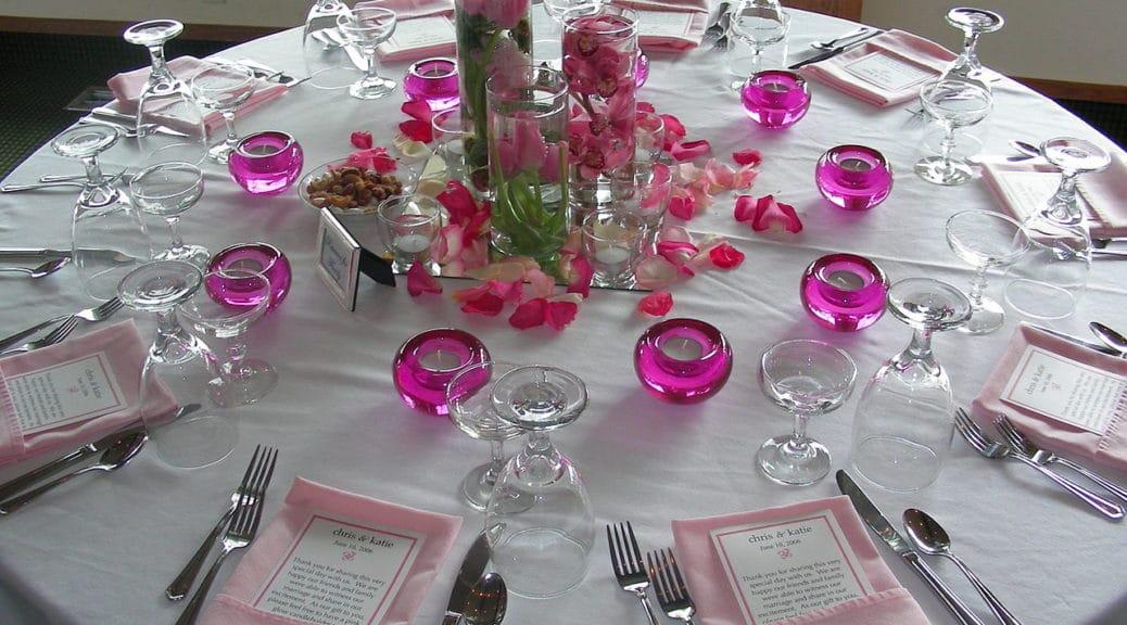 Beautiful Des noms de table poétiques adaptés à votre thème de mariage. BJ88