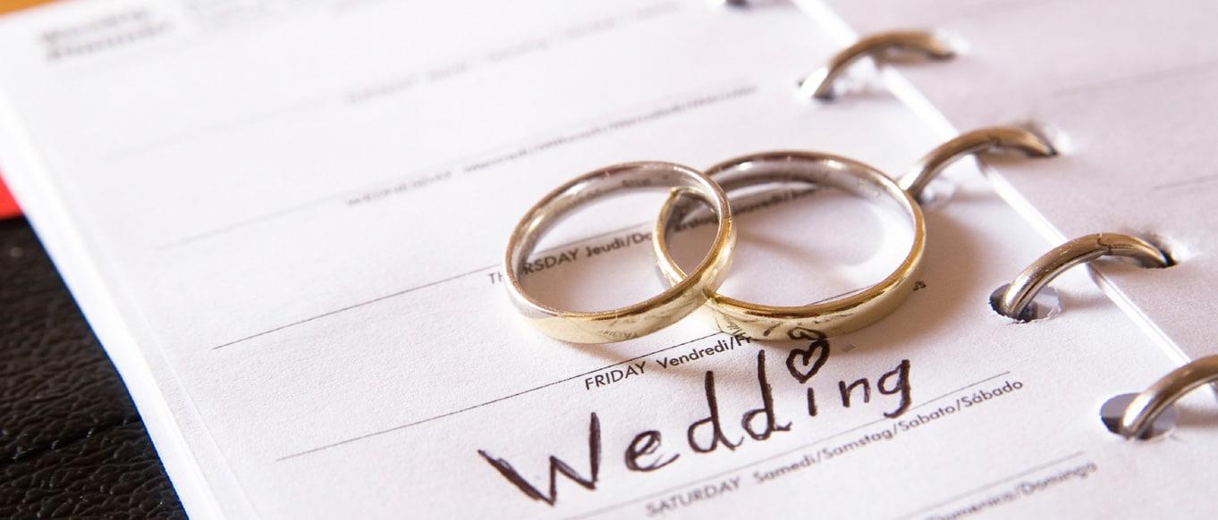 organiser votre mariage comme une pro