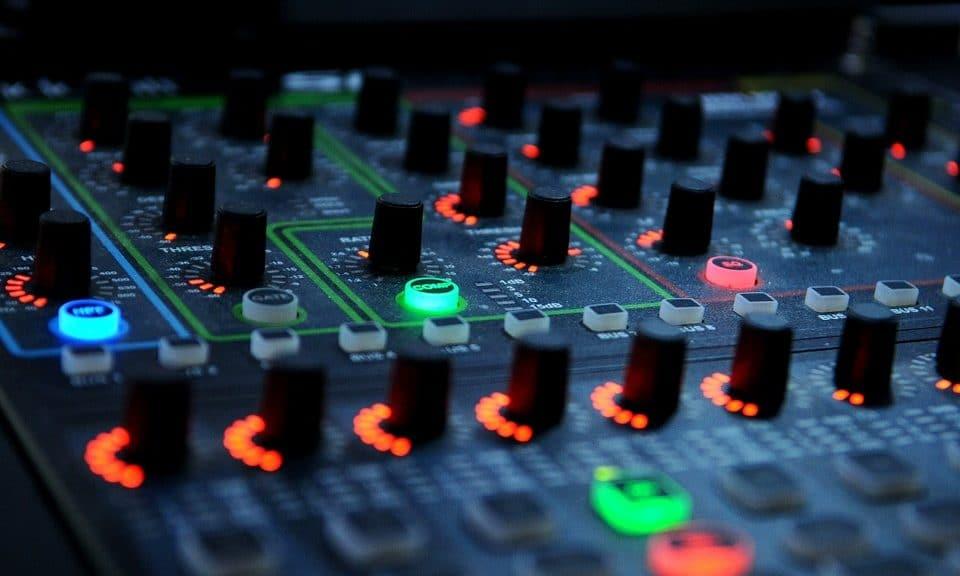 DJ professionnel
