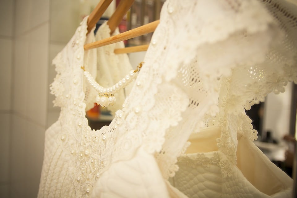 Quel budget pour ta robe de mariée? - Causons